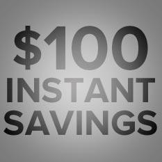 Allavino $100 Instant Savings