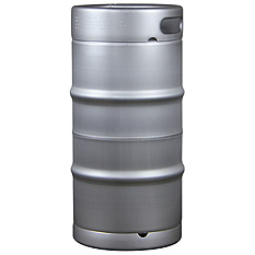 New 7.75 Gallon Commercial Beer Kegs