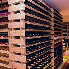 Allavino Wine Racks Modular Racks