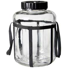 Homebrew Carboys & Carboy Accessories