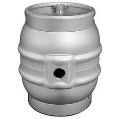 New Cask Beer Kegs