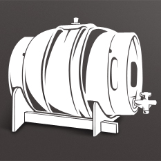 Cask Beer System Components