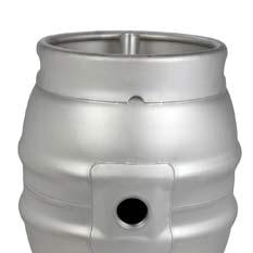 Casks & Barrels
