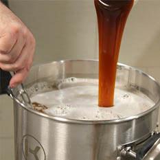 Boiling and Mashing Equipment