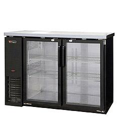 Kegco Back Bar Refrigerators