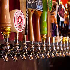 Browse Draft Beer Equipment