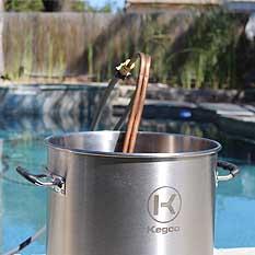 Pool Water Session IPA Recipe