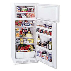 Apartment Refrigerators