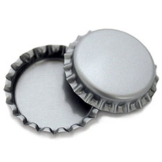 Beer Bottle Caps and Cappers