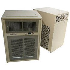 Breezaire WKSL Series Wine Cooling Units