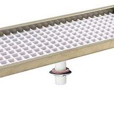 Flush Mount Drip Trays