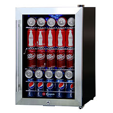Allavino Freestanding Beverage Coolers