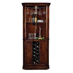 Wine & Spirits Cabinets