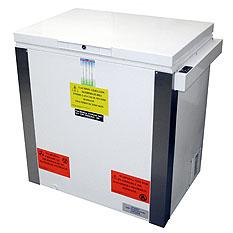 Medical & Laboratory Freezers