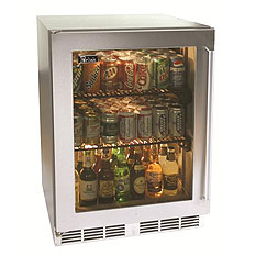 Luxury Built-In All Refrigerators