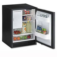 Luxury Built-In Refrigerators with Ice Makers