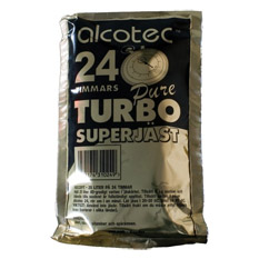BSG Turbo Yeast