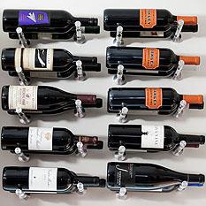 VintageView VintageView Vino Pins Wine Racks