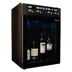 Wine Preservers and Dispensers