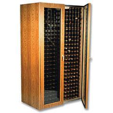 Vinotemp 280 Bottle Count Wine Cellars