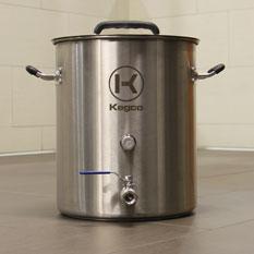 Kegco Brew Pots
