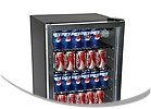 Koolatron Freestanding Beverage Coolers
