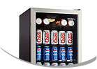 Summit Glass Door Beverage Coolers