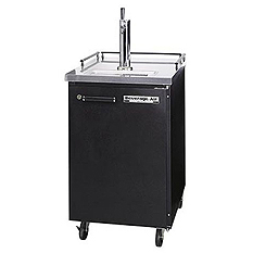 Commercial Grade Kegerator and Bar Equipment