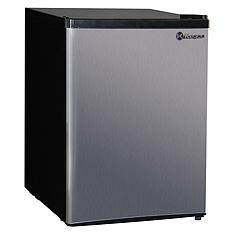 2 Cu. Ft. Compact Refrigerators
