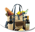 Picnic at Ascot Cooler Totes