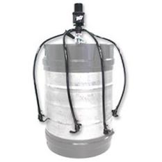 Multi-Faucet Keg Pumps