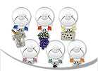 Peugeot Wine Tags & Charms