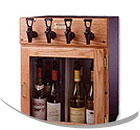 Wine Preservation and Serving