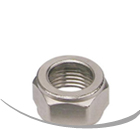 Kegco Coupling Nuts & Washers