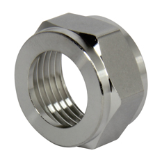 MicroMatic Coupling Nuts & Washers