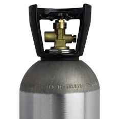 Nitrogen Tanks & Accessories