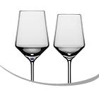 Schott Zwiesel Schott Zwiesel Pure Wine Glasses Stemware Series