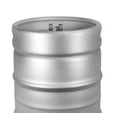 Anvil Stainless Steel Fermentation Tanks