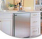 Undercounter Built-In Kegerators