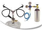 Kegco Party Kegerator Conversion Kits